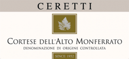Cortese dell'Alto Monferrato by Ceretti